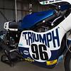 1972 Rob North Triumph