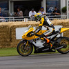 "2015 Yamaha YZR - M1 ""Valentino Rossi"""