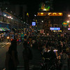 Night market in Naga