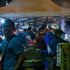 Street food in Baguio