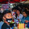 Street food in Baguio