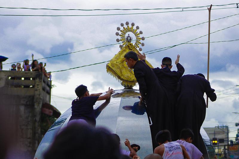 Our Lady of Peñafrancia