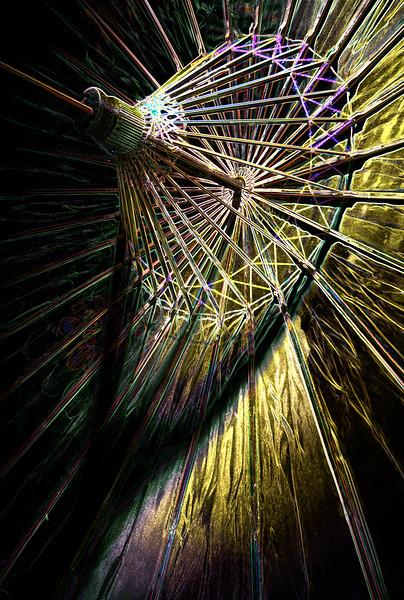 Bamboo Umbrella_GE