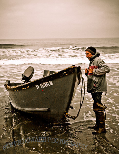 Newport Fisherman