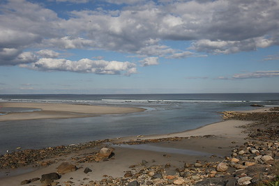OGUNQUIT RIVER