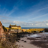 Cove Harbour<br /> Southeast<br /> Scotland