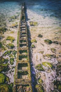 The old way (Oahu HI)