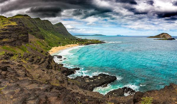 Waimanalo Bay (Oahu)