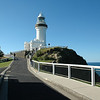 Lighthouse - Byron Bay, NSW, Australia