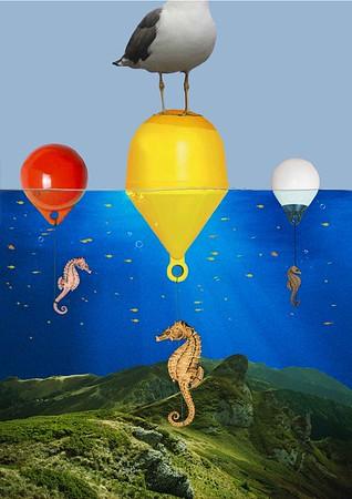"""""""Wonder01"""" (digital art) by Greta Lusoli"""