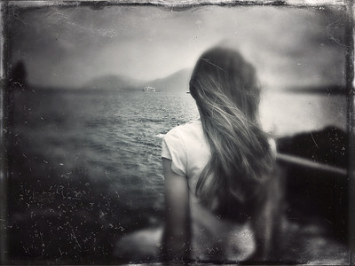 """Galapagos Dreams"" (photography) by Kirsten Fenton"