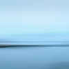 """Martha's Vineyard Blue"" (photography) by Laureen Vellante"