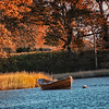 Rowboat On the Westport River