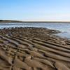 Beach Sand - Low Tide -  Nova Scotia