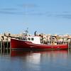 Lobster Boat - Nova Scotia - 313