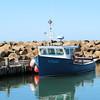 316 Lobster Boat - Nova Scotia