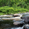 Stream in Maine 179