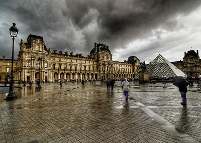 Paris, France ...