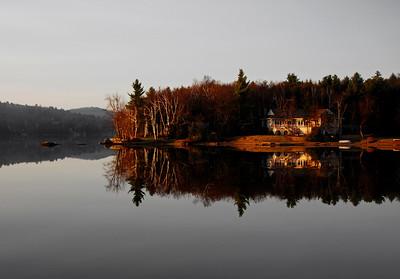 """"""" Granite Lake """" ..."""