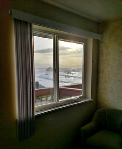 """ Window Seat ... """