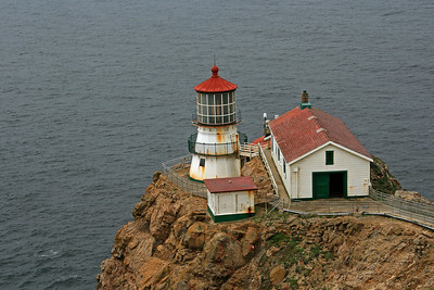 Ocean Lighthouses