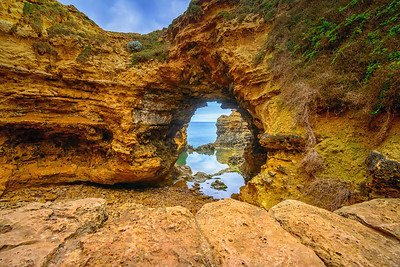 The Grotto - Great Ocean Road