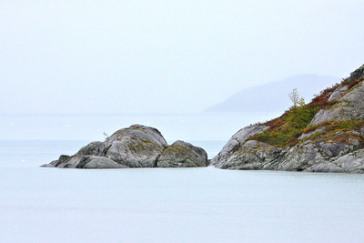 Images of the Inside Passage