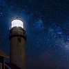 Milky Way at Highland Light