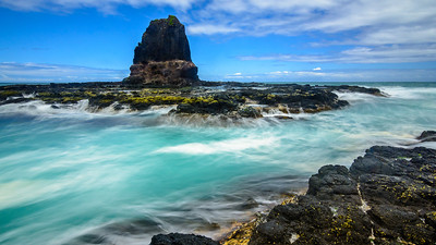 Pulpit Rock - Cape Schanck
