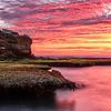 Bridgewater Bay Sunset