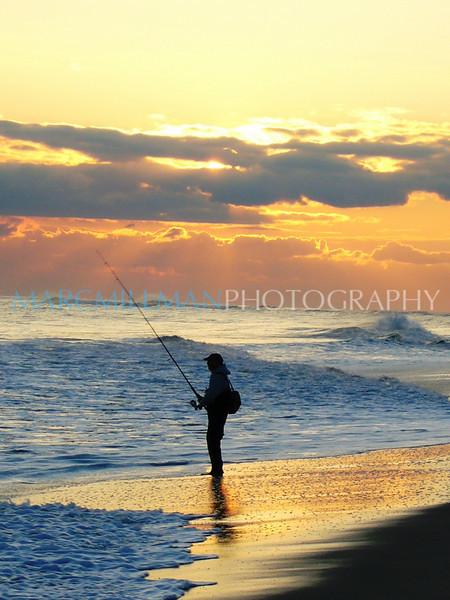 Shadow Fishing (Sat 11 10 07)