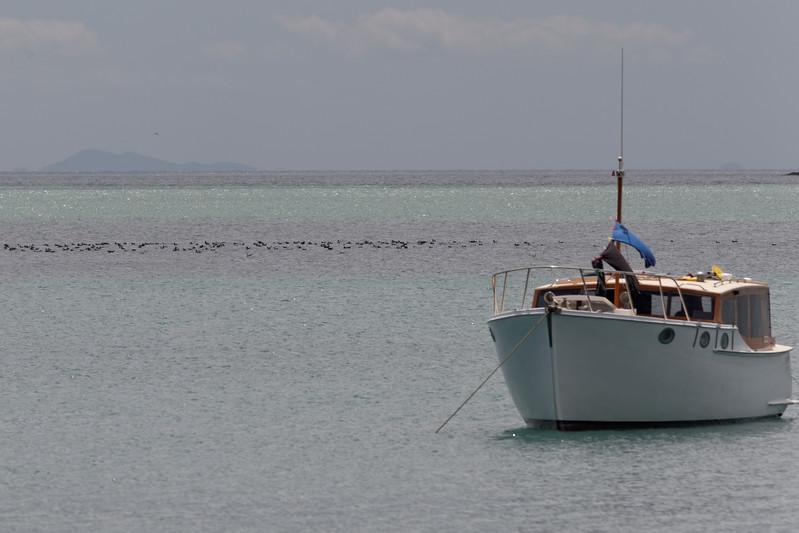 Otarawao Bay, Mahurangi Harbour