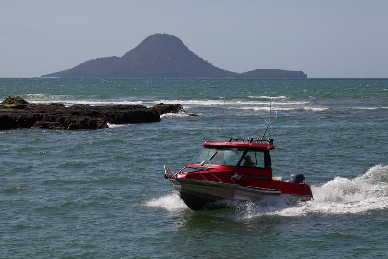 Whakatane Coast