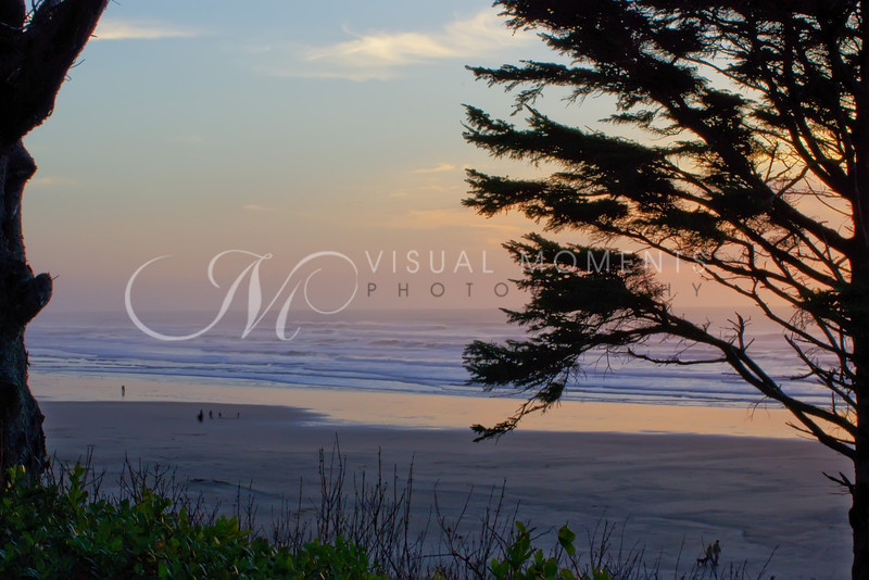 Agate Beach Newport OR