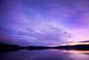 Elk Lake Sunset, 19
