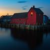 Rockport After Sunset