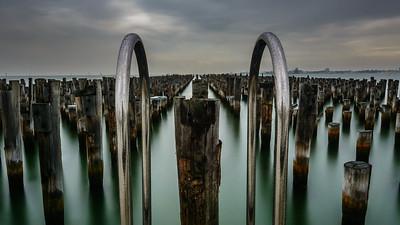 Princes Pier - Port Melbourne