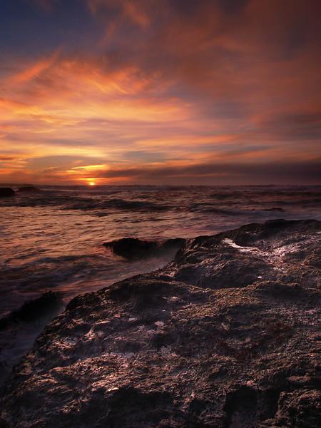 Enigmatic Ocean