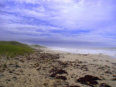 Philbin Beach