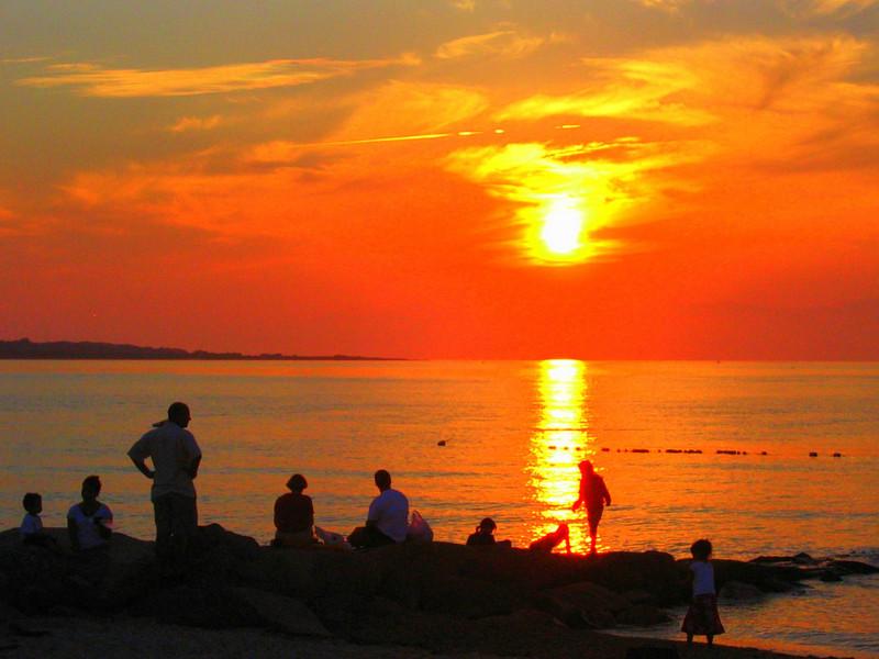 Menemsha Sunset