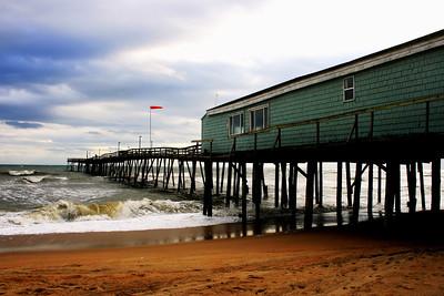 """Avalon Pier"""
