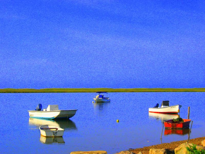 Katama Bay