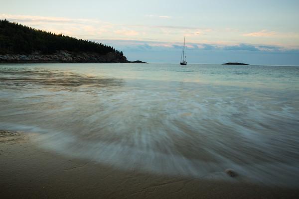Sand Beach 1