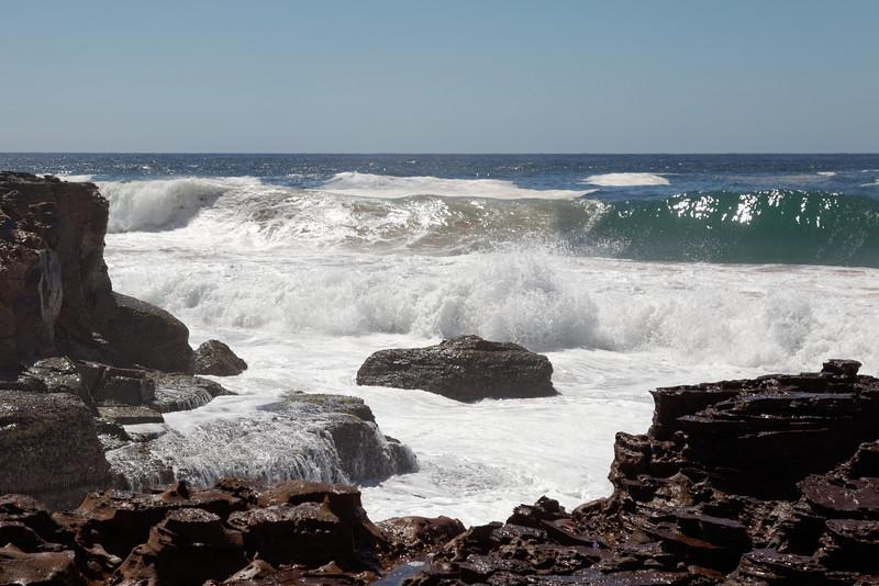North Avoca Beach