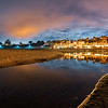 Capitola in the Gloaming