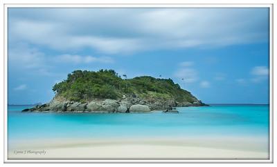 Paradise Island , St Thomas VI
