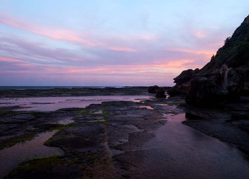 Turimetta Beach