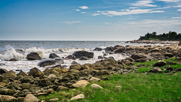 Tranquility at Meigs Point Hammonasset
