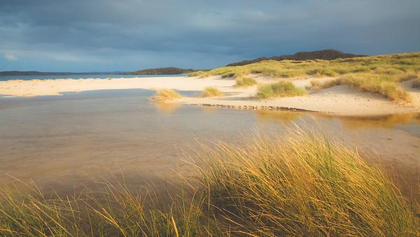 Reef Beach, Scotland