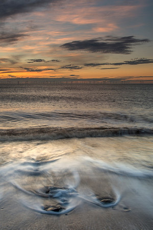 Rushing in , Spurn Point